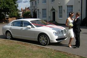 Bentley Arnage Car Hire